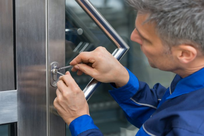 All You Need to Know About a Commercial Locksmith for Your Business
