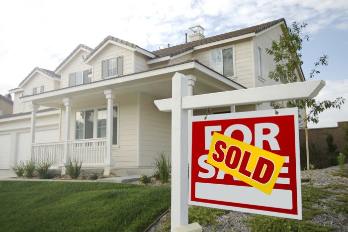 How Much Does It Cost to Sell a House in the State of Texas?