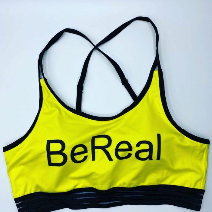 BeReal Activewear