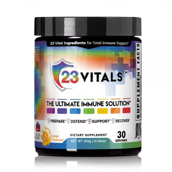 23 Vitals