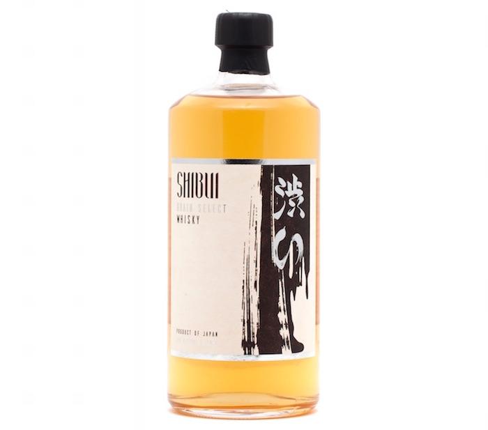 Shibui Whisky