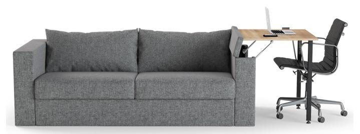 Dynamic Working Sofa 2