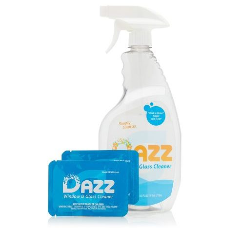 Dazz Cleaning Tablets