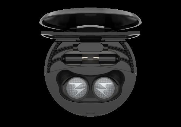 Motorola Tech3 True Wireless Headphones