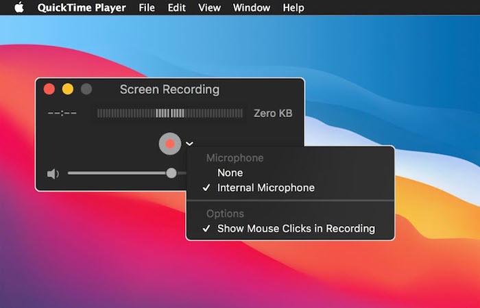 Video Recording 3