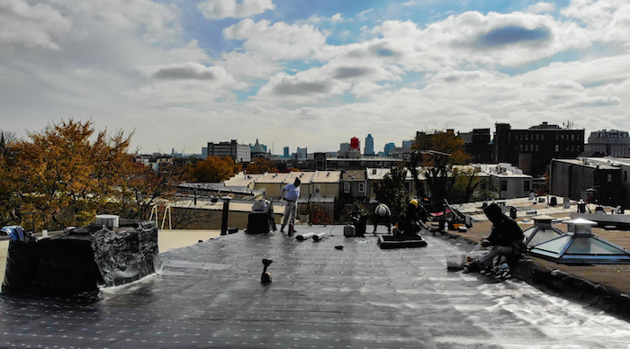 Four Twelve Roofing 2