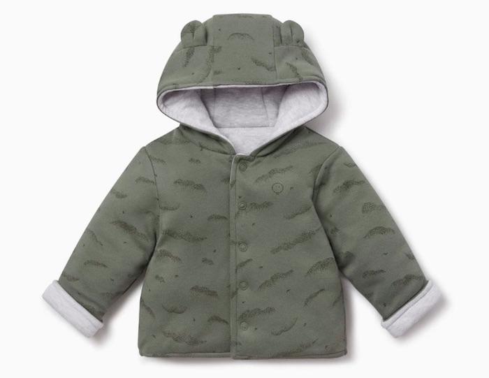MORI Jacket