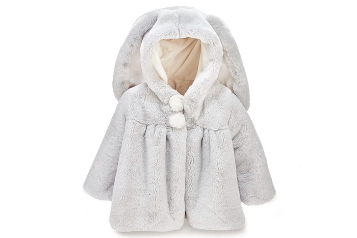 Bunnies By the Bay Jacket