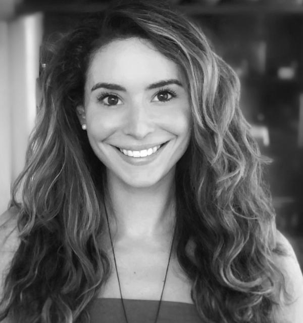 Sarah Brandow of VitaBowl