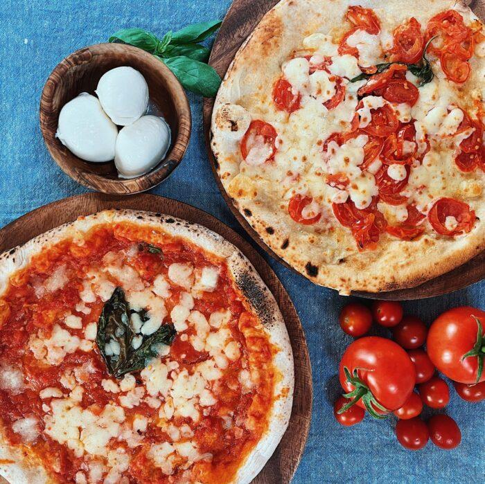 Talia di Napoli Pizza