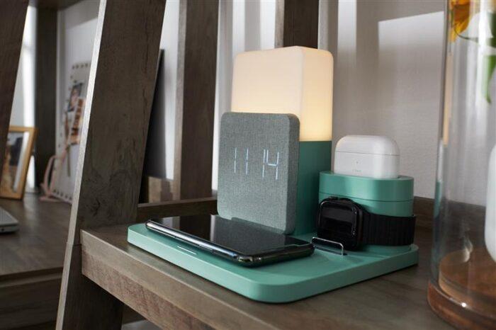 Rumi Lighting LED Desk Lamp