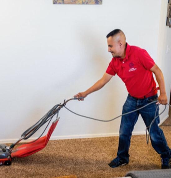 De La Rosa House Cleaning