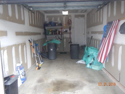 Shed Garage and More