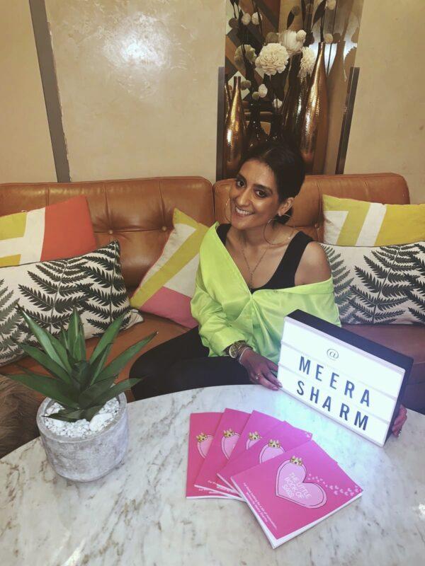 Meera Sharma