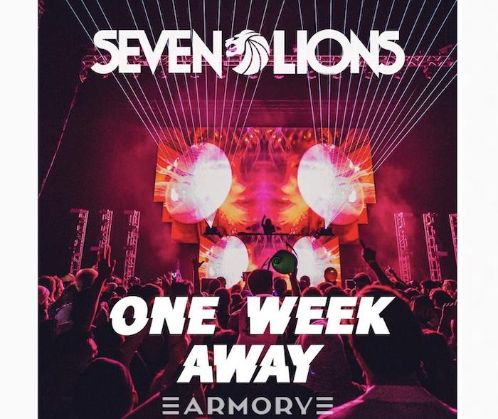 Seven Lions Show 1